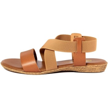 Chaussures Femme Sandales et Nu-pieds Gagliani Renzo  Beige