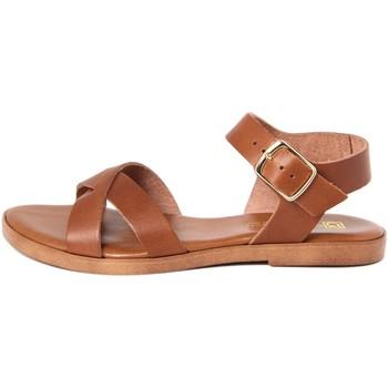Chaussures Femme Sandales et Nu-pieds Gagliani Renzo  Marrone