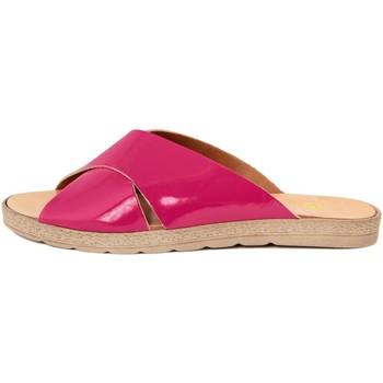 Chaussures Femme Mules Gagliani Renzo  Rosa