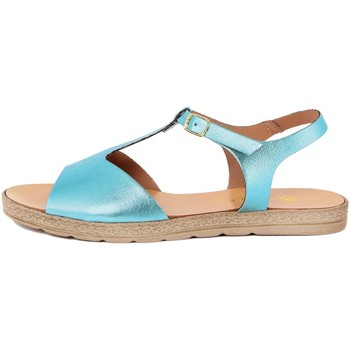 Chaussures Femme Sandales et Nu-pieds Gagliani Renzo  Blu