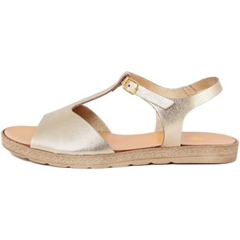 Chaussures Femme Sandales et Nu-pieds Gagliani Renzo  Oro