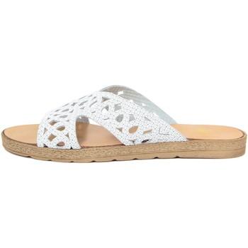 Chaussures Femme Mules Gagliani Renzo  Bianco