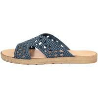 Chaussures Femme Mules Gagliani Renzo  Blu