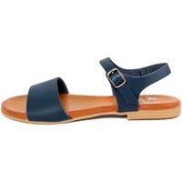 Chaussures Femme Sandales et Nu-pieds Alissa  Blu