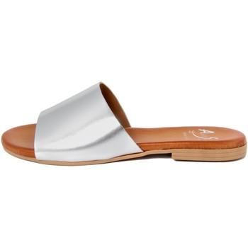 Chaussures Femme Mules Alissa  Argento
