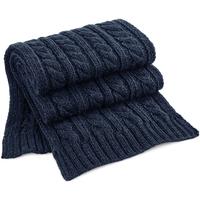 Accessoires textile Echarpes / Etoles / Foulards Beechfield BC499 Bleu marine