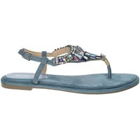 Chaussures Femme Sandales et Nu-pieds Menbur 22327 Avio bleu