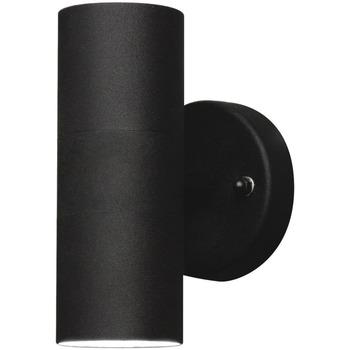 Maison & Déco Luminaires d'extérieur Konstsmide Lampe d'extérieur 10.2 x 6.3 x 16.6 cm Noir
