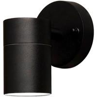 Maison & Déco Luminaires d'extérieur Konstsmide Lampe d'extérieur 10.2 x 6.3 x 8.9 cm Noir