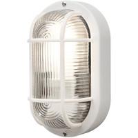 Maison & Déco Luminaires d'extérieur Konstsmide Lampe d'extérieur Blanc