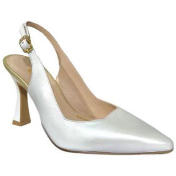 Chaussures Femme Escarpins Lodi Escarpin montesa blanc