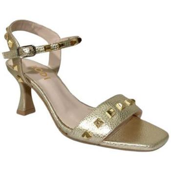 Chaussures Femme Escarpins Lodi Escarpin jalim Doré