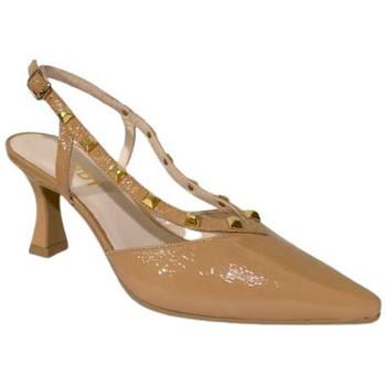 Chaussures Femme Escarpins Lodi Escarpin jacky Beige