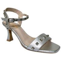 Chaussures Femme Escarpins Lodi Escarpin jalim Argenté