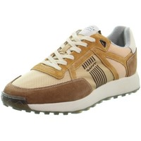 Chaussures Homme Baskets basses Gant Baskets Homme  Garold ref 52359 beige Beige