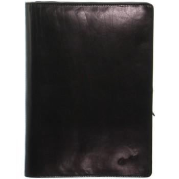 Sacs Porte-Documents / Serviettes Gerard Henon Conférencier ref 52062 noir 25*35.5*4 cm Noir