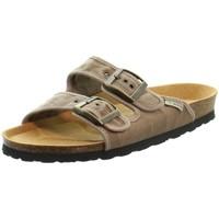 Chaussures Femme Mules Natural World Sandales  ref 52472 Beige Beige