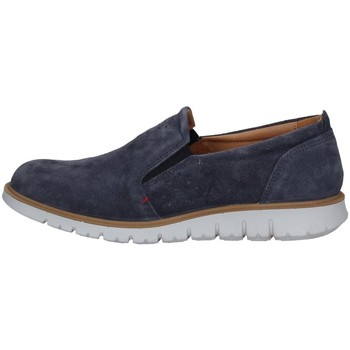 Chaussures Homme Mocassins Imac 700401 JEANS