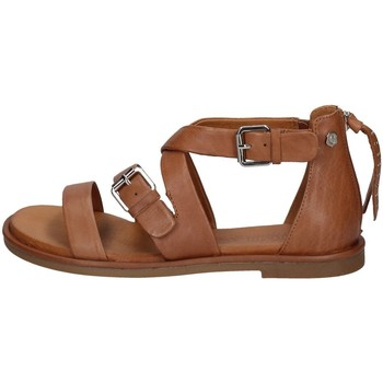 Chaussures Femme Sandales et Nu-pieds Carmela 67781 CHAMEAU