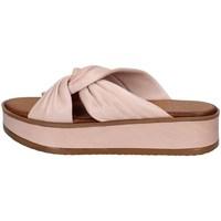 Chaussures Femme Sandales et Nu-pieds Carmela 67839 NU