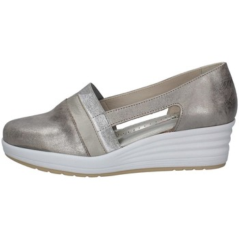 Chaussures Femme Slip ons Florance 14628-2 TAUPE