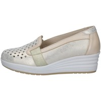 Chaussures Femme Slip ons Florance 14615-2 BEIGE