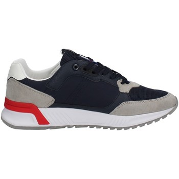 Chaussures Homme Baskets basses Colmar DALTON ORIGINALS MARINE