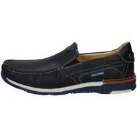 Chaussures Homme Mocassins Valleverde 13823 MARINE