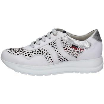 Chaussures Femme Sandales et Nu-pieds CallagHan 40721 BLANC