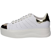 Chaussures Femme Baskets basses Cult CLW316208 BLANC