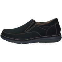 Chaussures Homme Mocassins Imac 700800 BLEU