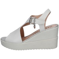 Chaussures Femme Sandales et Nu-pieds Stonefly 213914 BLANC
