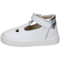 Chaussures Fille Baskets basses Balducci CIT4603 BLANC