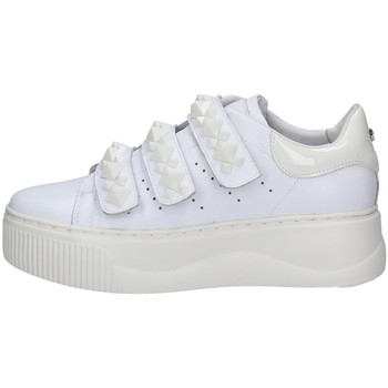 Chaussures Femme Baskets basses Cult CLW327400 BLANC
