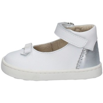 Chaussures Fille Ballerines / babies Balducci CIT4604 BLANC
