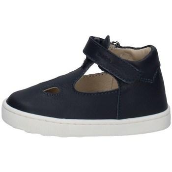 Chaussures Garçon Baskets basses Balducci CIT4602 BLEU