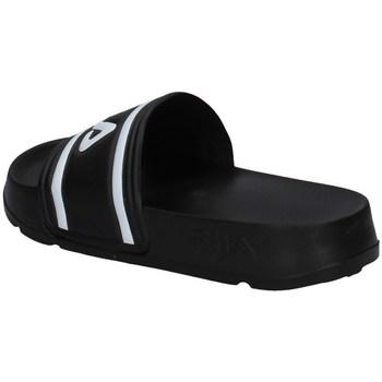 Chaussures Garçon Claquettes Fila 1010934-25Y NOIR