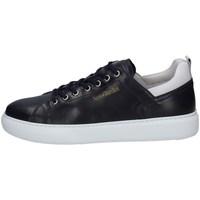 Chaussures Homme Baskets basses NeroGiardini E102020U BLEU