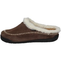 Chaussures Femme Chaussons Florance C50506-3 TAUPE