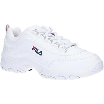 Chaussures Enfant Multisport Fila 1010781 1FG STRADA Blanco