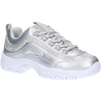 Chaussures Femme Multisport Fila 1010893 3VW STRADA Plateado