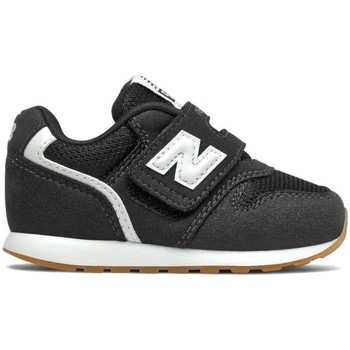 Chaussures Enfant Baskets basses New Balance 996 Blanc, Noir