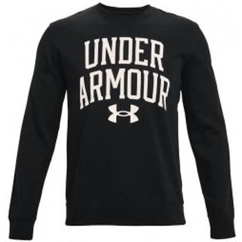 Vêtements Homme Sweats Under Armour Rival Terry Crew noir