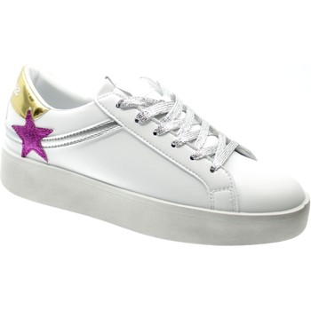 Chaussures Femme Baskets basses Shop Art SA050129 Bianco