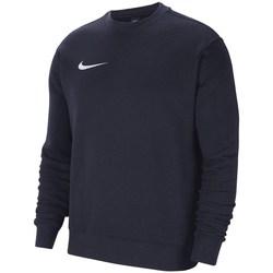 Vêtements Homme Sweats Nike Crew Fleece Park 20 Noir