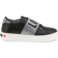 Chaussures Femme Baskets basses Love Moschino - JA15103G1CIA0 38