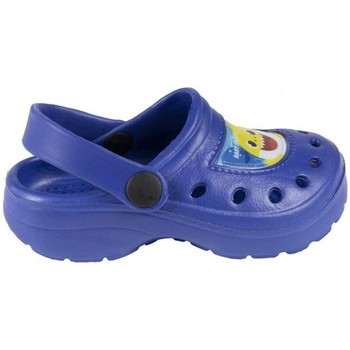 Chaussures Garçon Sabots Cerda 2300004783 Niño Azul marino bleu