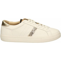 Chaussures Femme Baskets basses Wave NAPPA/CAVAL/ZEB bianco-oro