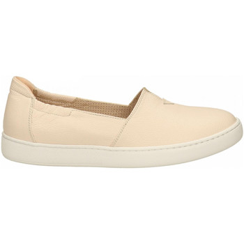 Chaussures Femme Slip ons Le Pepé PONY off-white
