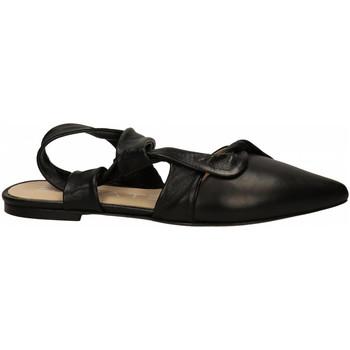 Chaussures Femme Sabots Strategia SCILLA nero
